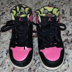 Jordan 1's - Girls